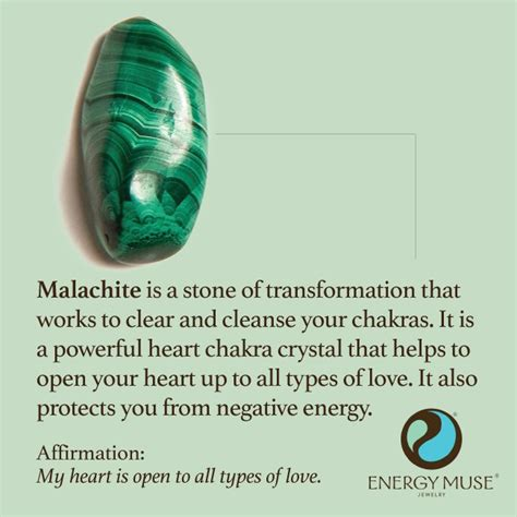 How To Detox Your Mind From Negativity by Malachite Chakra Chakras And Chakra