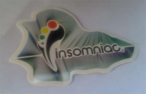 Edc Sticker