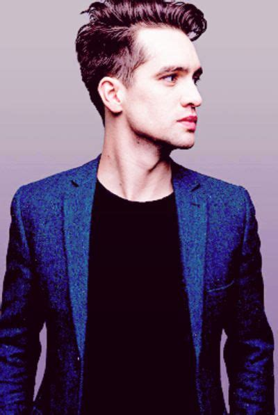 Brendon Urie Hairstyle by 412 Best Images About Blessed By Jesus On