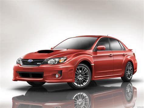subaru sedan 2010 fotos de subaru impreza wrx sedan usa 2010 foto 3