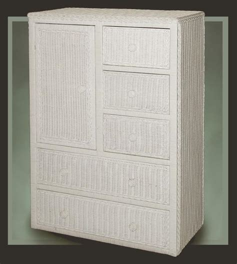 white wicker armoire white wicker armoire 28 images traditional wicker