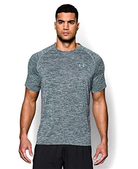 amazon under armour mens ua tech short sleeve t under armour men s ua tech short sleeve t shirt medium