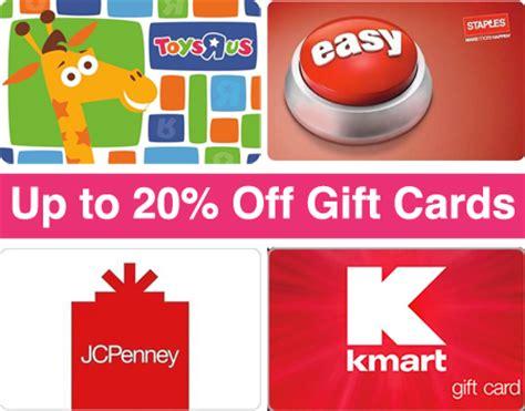 Buy Buy Baby Gift Card Cvs - up to 20 off gift cards target sephora ihop applebees