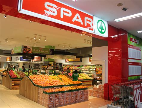 Store Indonesia Image Gallery Spar Supermarket