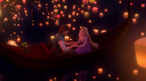 See The Light Tangled by Random Images Disney Tangled I See The Light Wallpaper