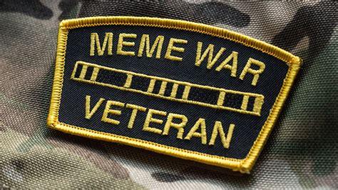 Meme War Veteran - greece