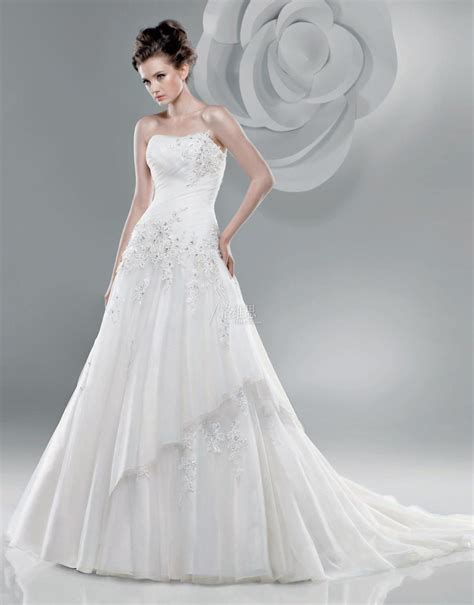 Cheap Gorgeous Wedding Dresses by Create Your Own Gorgeous Wedding Dresses Fashion Corner