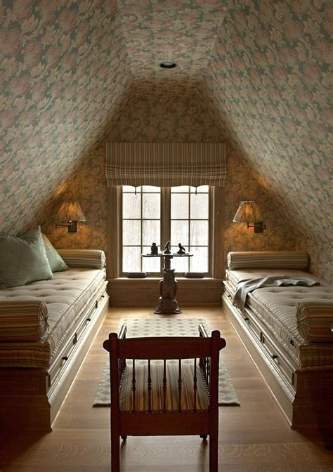 attic bedrooms modern country style 50 amazing and inspiring modern