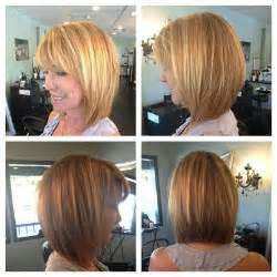 hair styles while growing out inverted cuts best 25 longer stacked bob ideas on pinterest bob cut