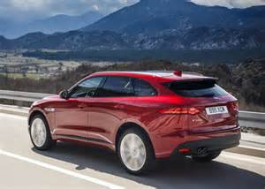 Jaguar Be Jaguar Confirms E Pace Suv Will Be Automaker S