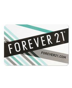 Where Is The Pin On Forever 21 Gift Card - forever 21 gift card gift cards pinterest forever 21 gifts and gift cards