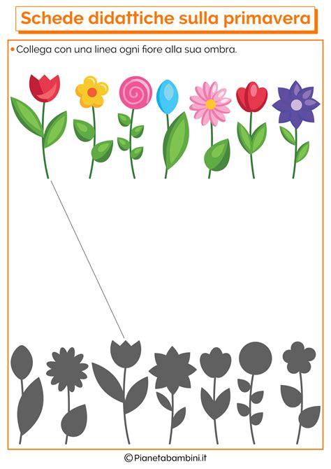 il fiore scuola primaria il fiore schede didattiche scuola primaria rs21