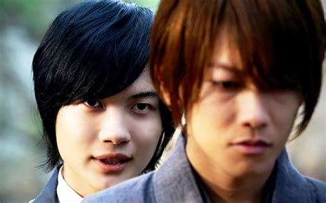 aktor film rurouni kenshin rurouni kenshin actor training enlasong
