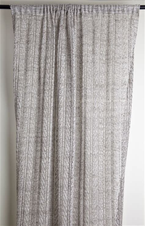 knitted curtains 10 best images about curtains shades drapes on