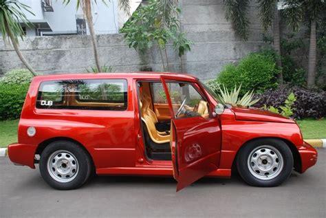 Accu Mobil Suzuki Escudo modif suzuki escudo 96 modif mobil