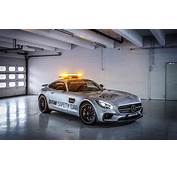 2015 Mercedes AMG GT S Safety Car Wallpapers  HD