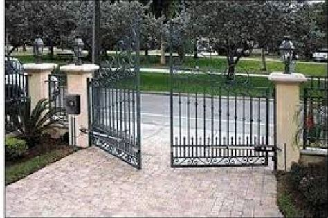automatic gate openers best automatic gate opener reviews 2017