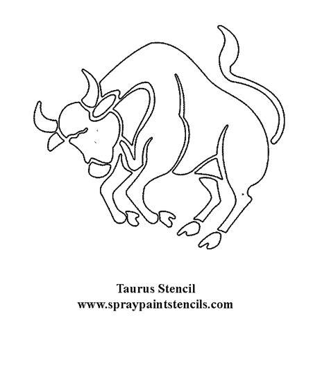 printable zodiac stencils bukan empat mata