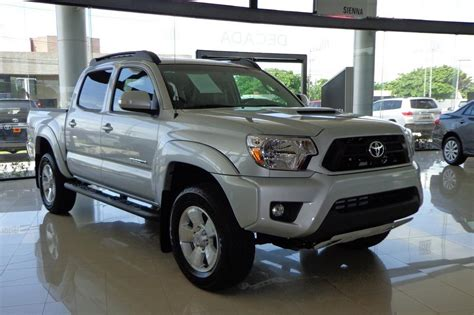2014 Toyota Tacoma Review 2014 Toyota Tacoma The Best Reviews Of 2014 Toyota Tacoma
