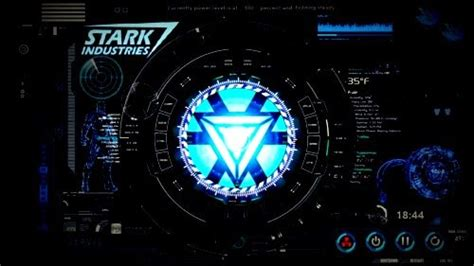 pc themes iron man how to create your own cyber desktop cyberwarzone