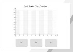 free scatter plot templates for word powerpoint pdf