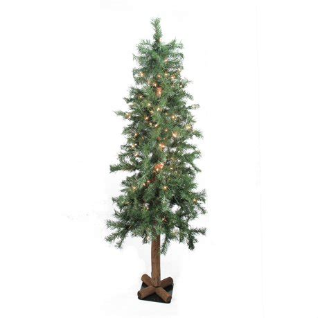 christmas trees at walmart willows ca 7 pre lit woodland alpine artificial tree clear lights