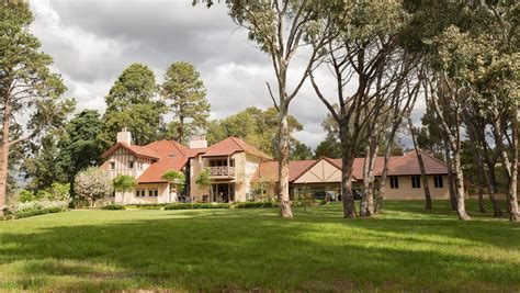 House Property Records Westridge House In Yarralumla Sells And Breaks Records In