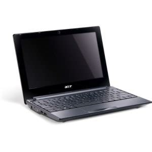 Notebook Acer Aspire One N450 netbook mini laptop acer aspire one d255 2dqkk atom n450 1 66ghz 7 starter pc garage