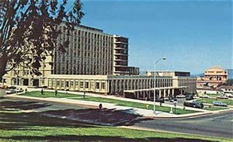 House Md Hospital Location Letterman Army Hospital