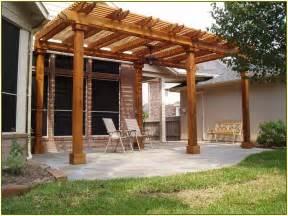 Patio Arbor Designs Pergola Design Ideas Home Design Ideas