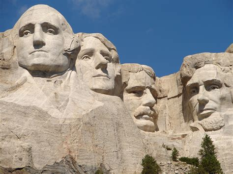 mt rushmore south dakota what motivates you
