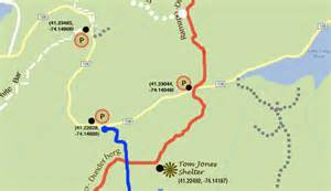 Harriman State Park Map by Parking In Harriman Legally And Overnight My Harriman