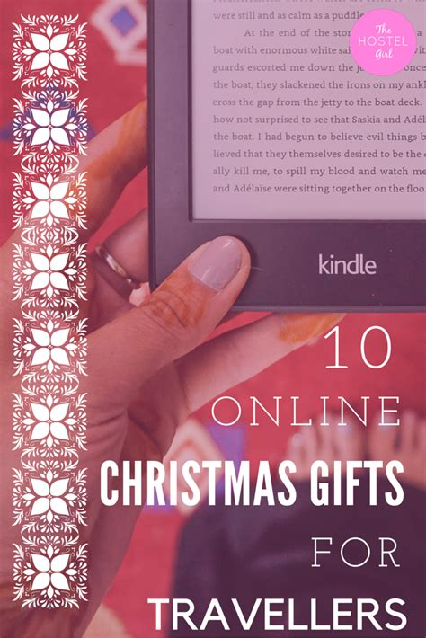 10 online christmas gifts for travellers the hostel girl
