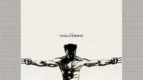 wolverine wallpaper hd black and white the wolverine 2016 wallpapers wallpaper cave