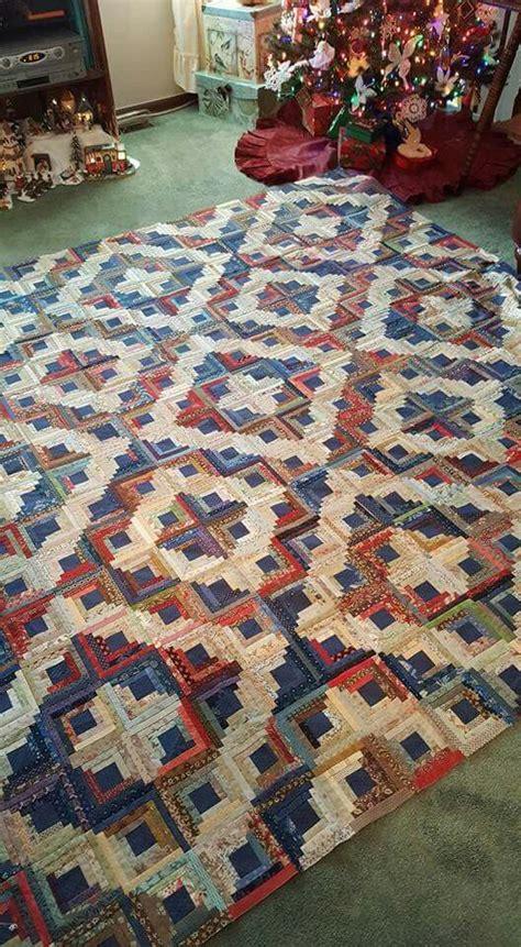 ideas  log cabin quilts  pinterest patchwork patterns log cabin patchwork