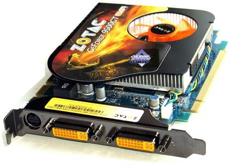 Vga Zotac Geforce 9500gt Ixbt Labs Geforce 9800 Gt And 9500 Gt Graphics Cards