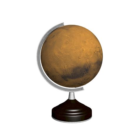 3d Room Design globe mars design and decorate your room in 3d