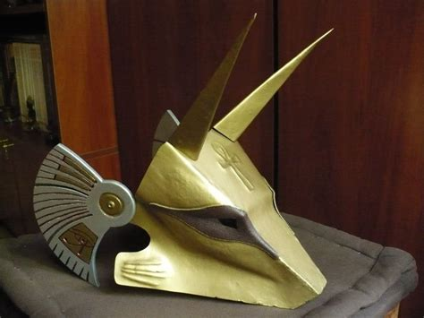 anubis mask template best 25 anubis mask ideas on anubis costume