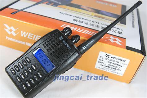 Jual Charger Weierwei 3288 Asli Baru Radio Komunikasi Elektronik T toko radio komunikasi ltc glodok