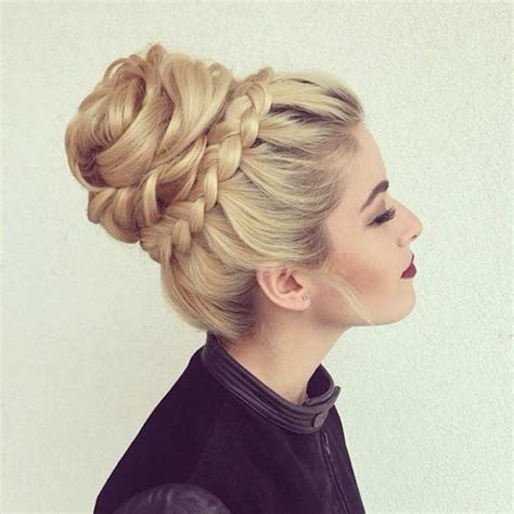high crown hairstyles 31 most beautiful updos for prom beautiful updo and