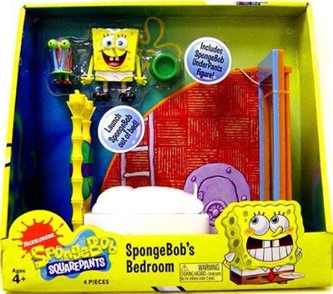 spongebob squarepants bedroom set spongebob squarepants bedroom play set by play along 59