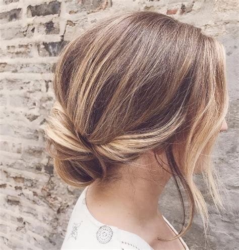 casual hairstyles tied up 42 stylish office hairstyles for girl bosses style skinner
