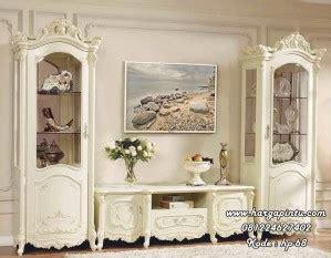 desain lemari hp desain meja tv set lemari hias mewah hp 68 harga pintu