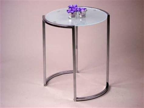 Beistelltisch Glas Design 310 by Milchglas Tisch G 252 Nstig Sicher Kaufen Bei Yatego