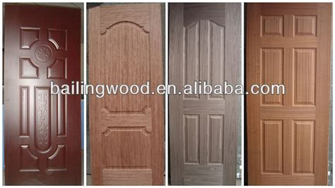 veneer moulded hdf door skin plywood home depot