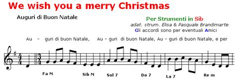 testo we wish you a merry we wish you a merry