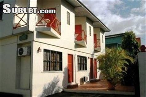 1 bedroom apartments for rent in trinidad port of spain furnished 1 bedroom apartment for rent 2500