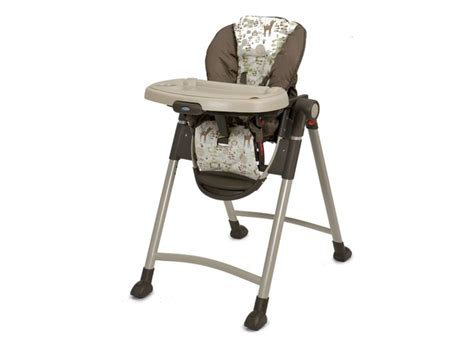 Graco Contempo High Chair Reviews by Graco Contempo High Chair Consumer Reports