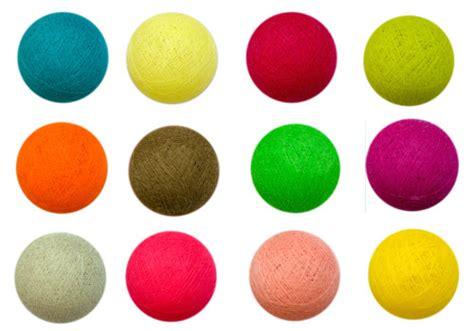 Cabana Ideas la case du cousin paul bolas de colores a granel