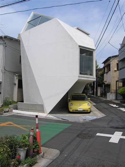 space house cute space saving house in tokyo